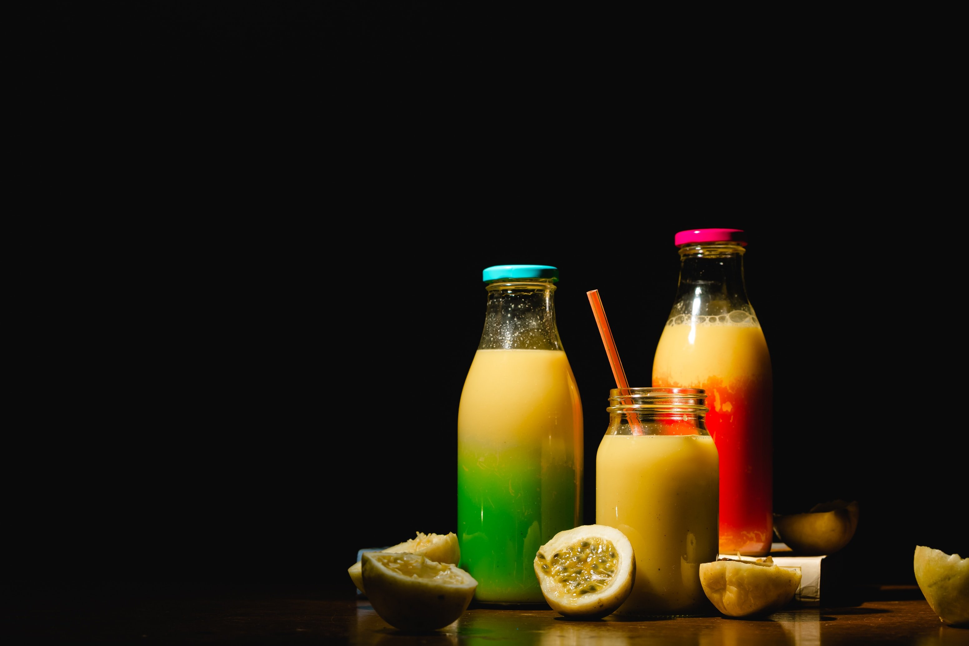 How a Juicing Fast Isn't About Nutrition